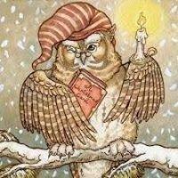 The Cinnamon Owl