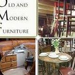 Old & Modern Furniture Halstead