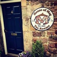 House Of Meg Tea Rooms