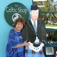 Celtic Shop of Dunedin