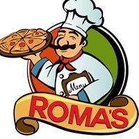 Roma Italian Pizza Restaurant