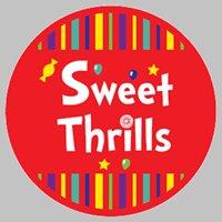 Sweet Thrills in Dufferin Mall