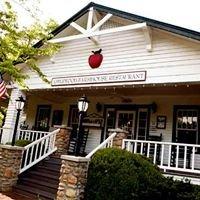 The Apple Barn Farmhouse Restaurant