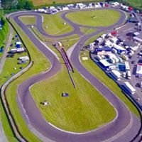 Clay Pigeon Raceway