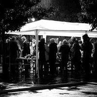 The Island Night Market