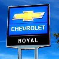 Royal Chevrolet Cadillac Inc.