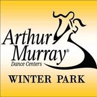 Arthur Murray Winter Park