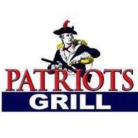Patriots Grill
