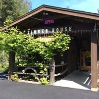 The Olympic Timberhouse