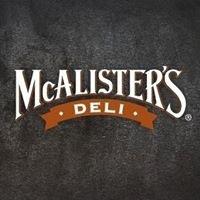 McAlister's Deli - Brownwood