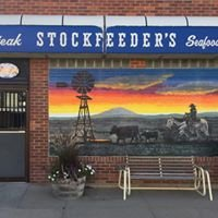 Stockfeeder's Club