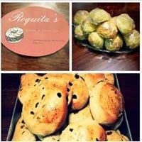 Roquita's cakes & pastries
