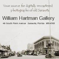 William Hartman Gallery