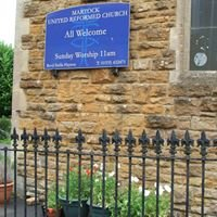 Martock United Reformed Church