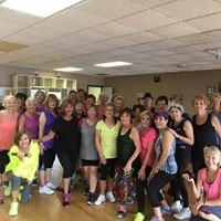 Zumba & More with MaryLynn & AnneMarie