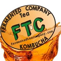Fermented Tea Company - Kombucha and Coffee Cafe