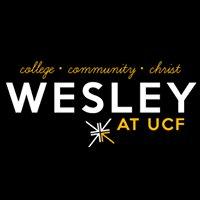 Wesley at UCF
