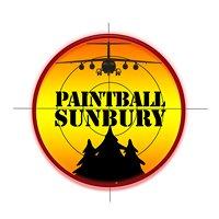 Paintball Sunbury