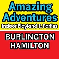 Amazing Adventures Playland