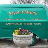 Secret Garden Herb Farm