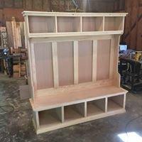 Kriete Woodworks