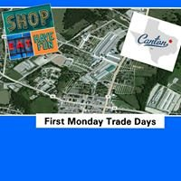 First Monday Canton