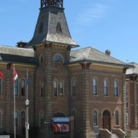The Town of Shelburne