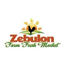 Zebulon Farm Fresh Market