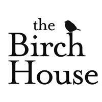 The Birch House