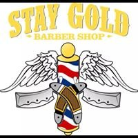 Stay Gold Barber Shop, Upland