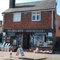 Wadhurst Ironmongers
