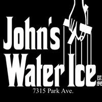 John's Water Ice, Pennsauken, NJ