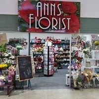 Ann's Florist- Flowers by Alicia