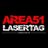 Area51 Lasertag