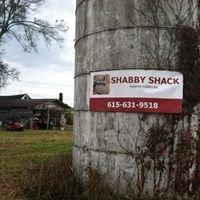 The Shabby Shack