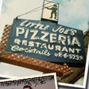 Little Joe's Famous Italian Restaurante! Original from 63rd
