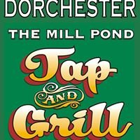 The Mill Pond Tap and Grill