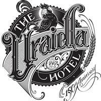 The Uraidla Hotel