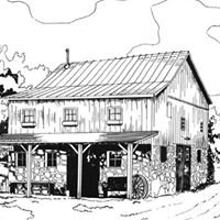 The Barn Antiques
