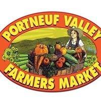 Portneuf Valley Farmers Market