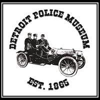 Detroit Police Museum & Gift Shop