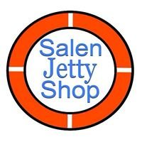 Salen Jetty Shop