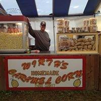 Wirth's Caramel Corn