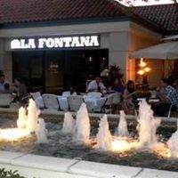 La Fontana Restaurant Pizzeria
