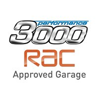 Performance 3000 - RAC Yeovil