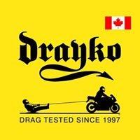 Drayko Jeans Canada