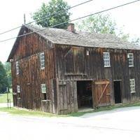 Homestead Forge, Union Mills, Maryland