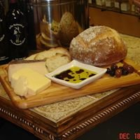 Bella Balsamic and the Pressed Olive Florida