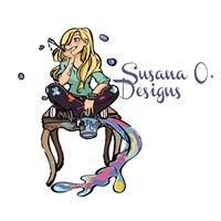 Susana O. Designs
