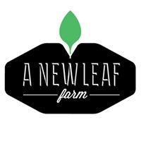 A New Leaf Farm